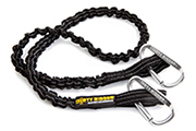 DR Double Snap Hook Lanyard